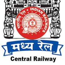 Central Railway Bharti 2020