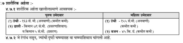 MPSC AMVI Bharti 2021